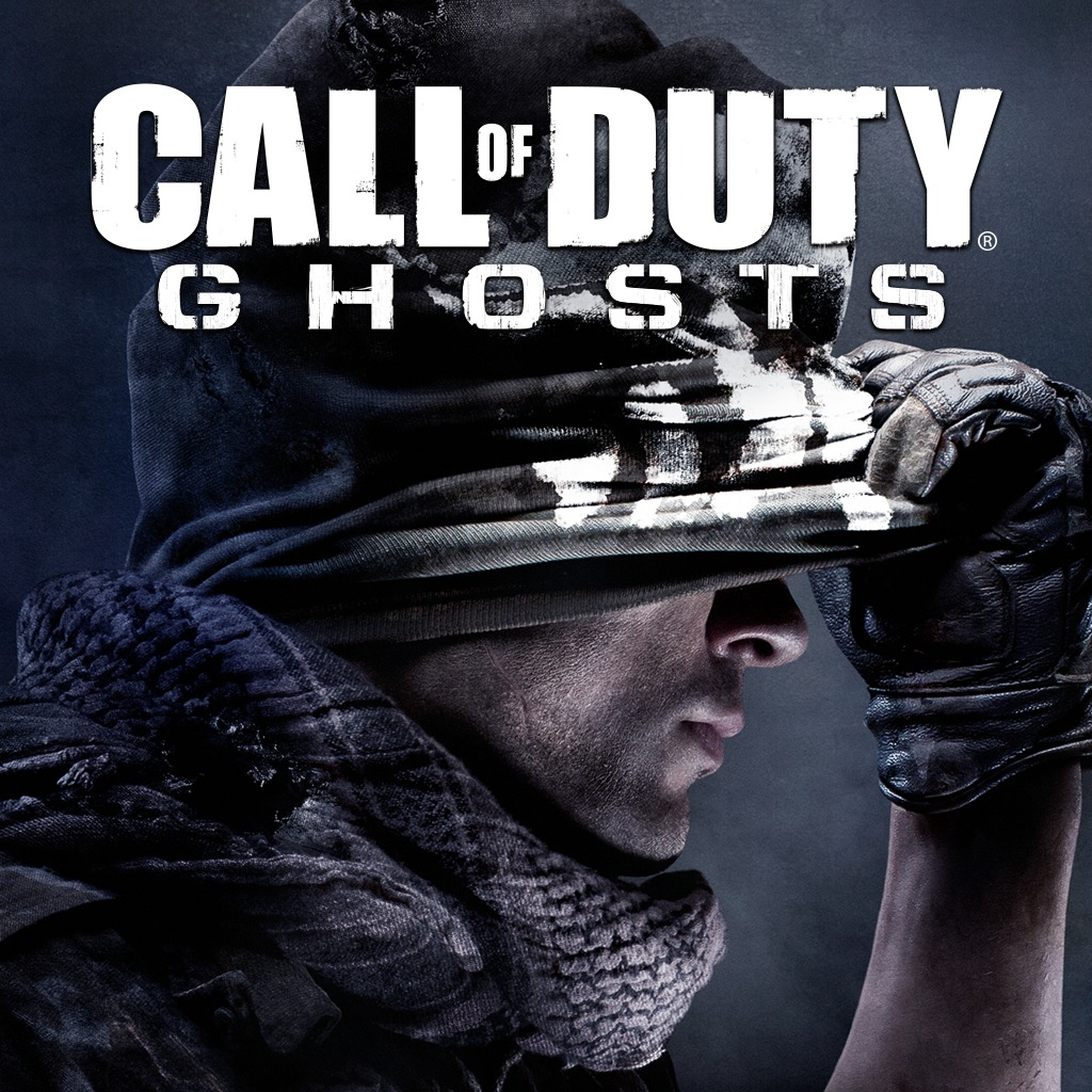 Call of Duty®: Ghosts - Blunt Force Character Pack [R/P]
