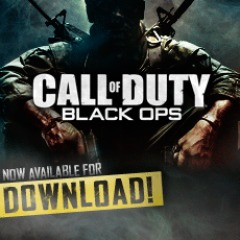 Call of Duty®: Black Ops [ENG/FRE]
