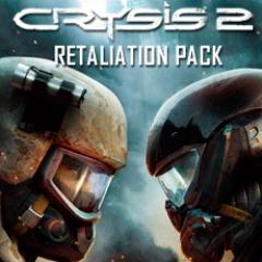 Crysis 2 - Retaliation Pack