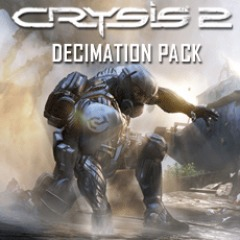 Crysis 2 - Decimation Pack