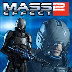 Mass Effect™ 2 - Aegis Pack