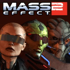 Mass Effect™ 2 -Appearance Pack