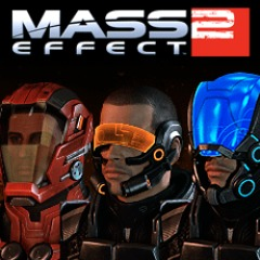 Mass Effect™ 2 - Equalizer Pack
