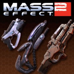 Mass Effect™ 2 - Firepower Pack