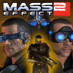 Mass Effect™ 2 - Recon Operations Pack