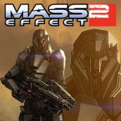 Mass Effect™ 2 - Terminus Pack