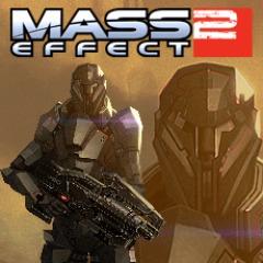 Mass Effect™ 2 - Terminus Pack
