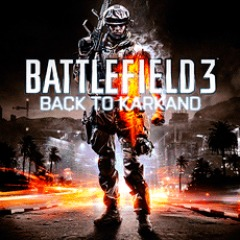 Battlefield 3 - Back to Karkand