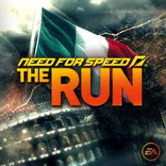 NEED FOR SPEED™ THE RUN - Italian Pack