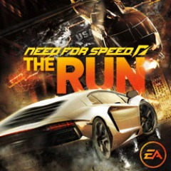 NEED FOR SPEED™ THE RUN - Online Pass