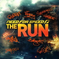 NEED FOR SPEED™ THE RUN - Signature Edition Booster Pack