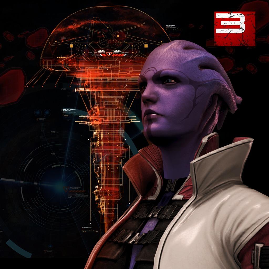 Mass Effect™ 3: Omega