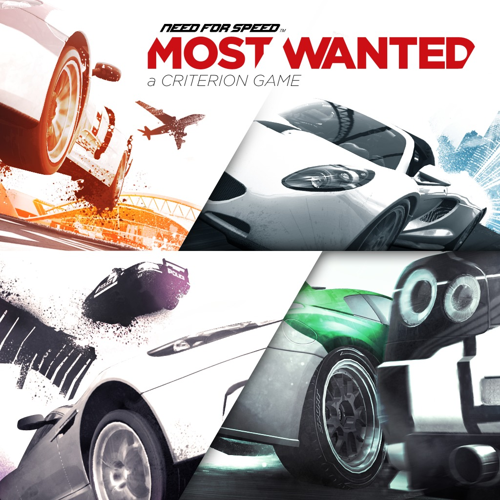 Need for Speed™ Most Wanted - Complete DLC Bundle