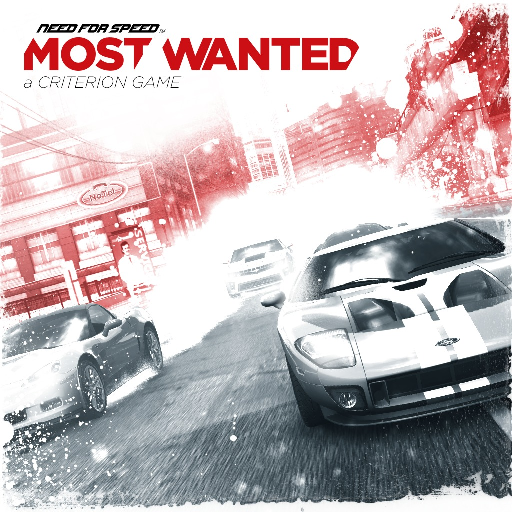 Need for Speed™ Most Wanted - Modification Unlock 1