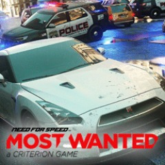 Need for Speed™ Most Wanted Online Pass