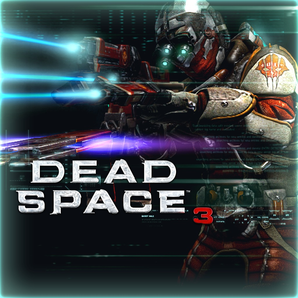 Dead Space ™ 3 - Marauder Pack