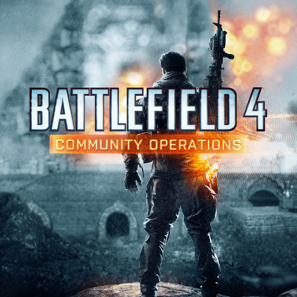 Battlefield 4™ Community Operations