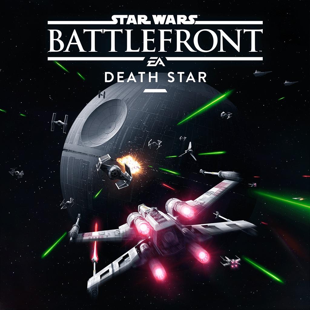 STAR WARS™ Battlefront™ Death Star