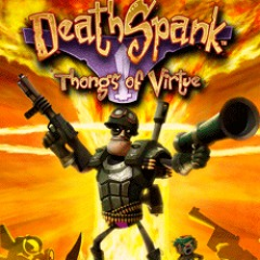 DeathSpank™: Thongs Of Virtue - Bundle of Virtue