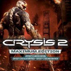 Crysis®2 Maximum Edition