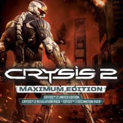 Crysis®2 Maximum Edition