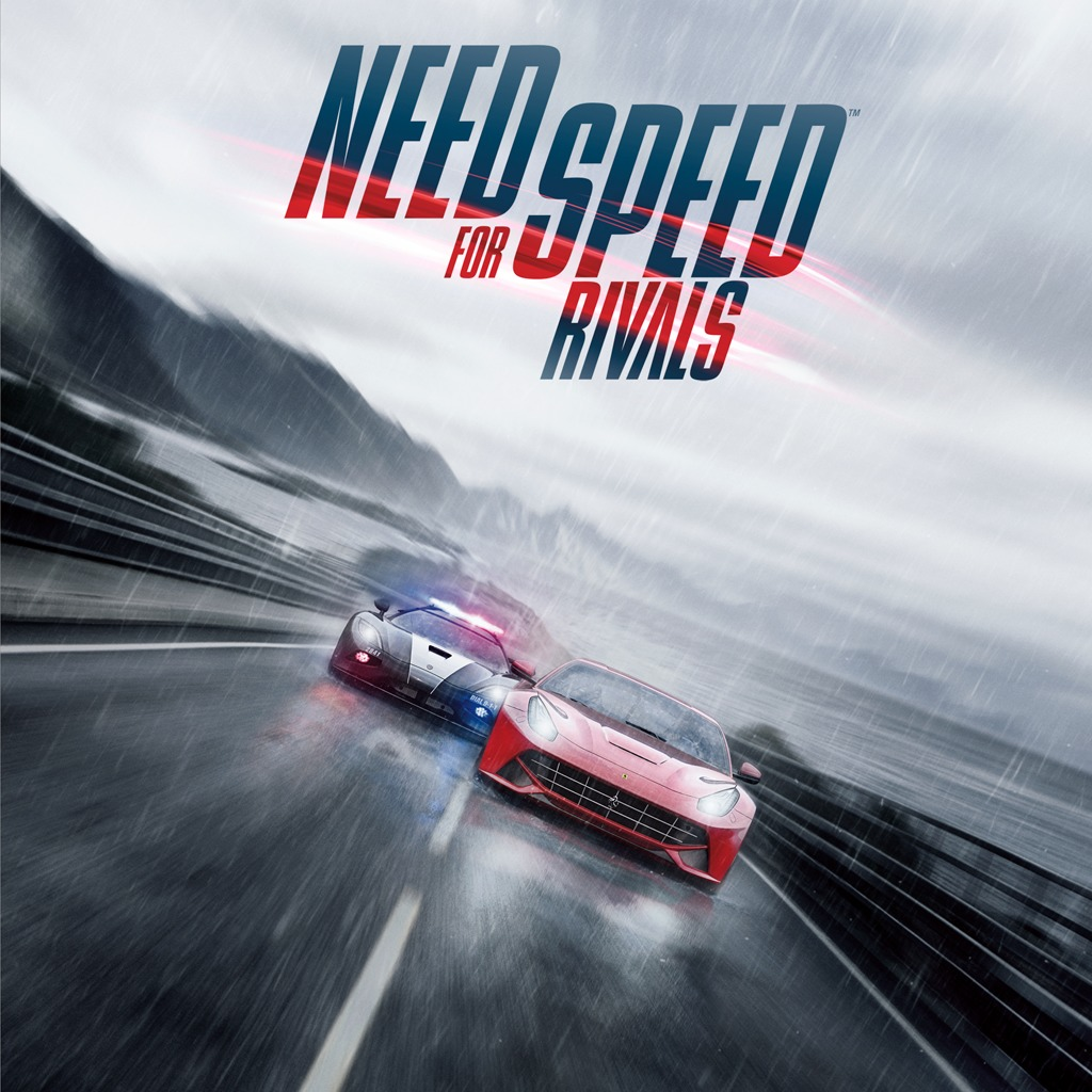 Need for Speed™ Rivals