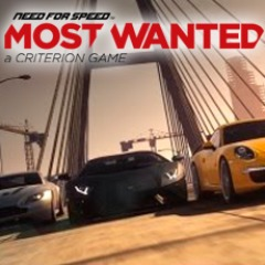 Need for Speed ™ Most Wanted Announce Trailer