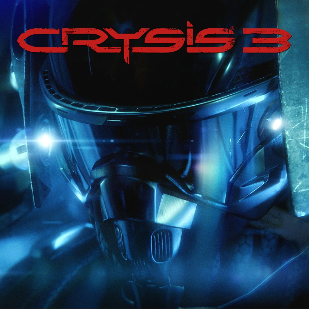 Crysis 3 ® Nanosuit Trailer