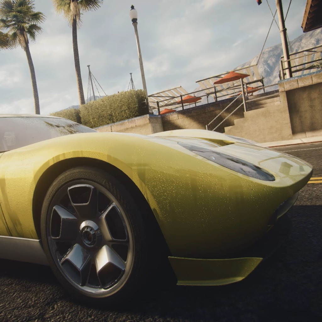 Need for Speed™ Rivals - Lamborghini DLC Pack Trailer