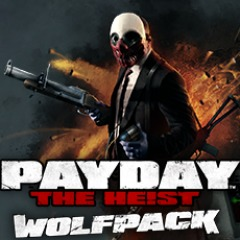 "PAYDAY™: The Heist ""Wolfpack"" DLC"