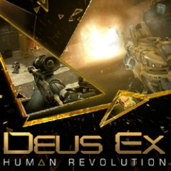 DX:HR Explosive Mission and Tactical Enhancement Packs