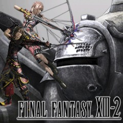 FFXIII-2 Pack: Fight In Style