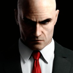Hitman: Absolution - 47