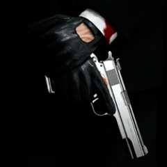 Hitman: Absolution - Gun