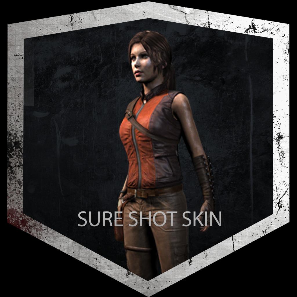 Sure-Shot Skin
