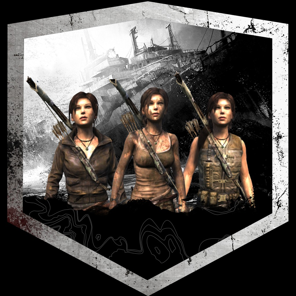 Tomb Raider Outfit Pack