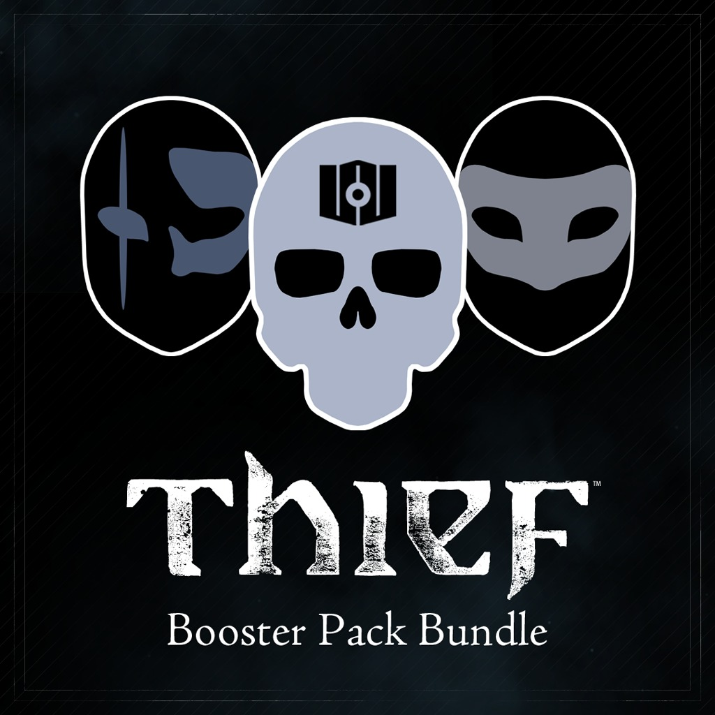 Thief - Booster Pack - Bundle