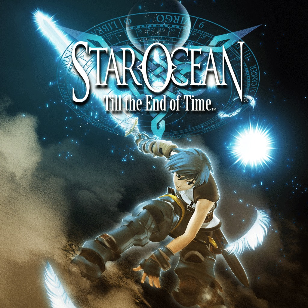 Star Ocean® Till The End Of Time™