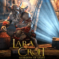 Lara Croft GoL: Things That Go Boom Challenge Pack 2