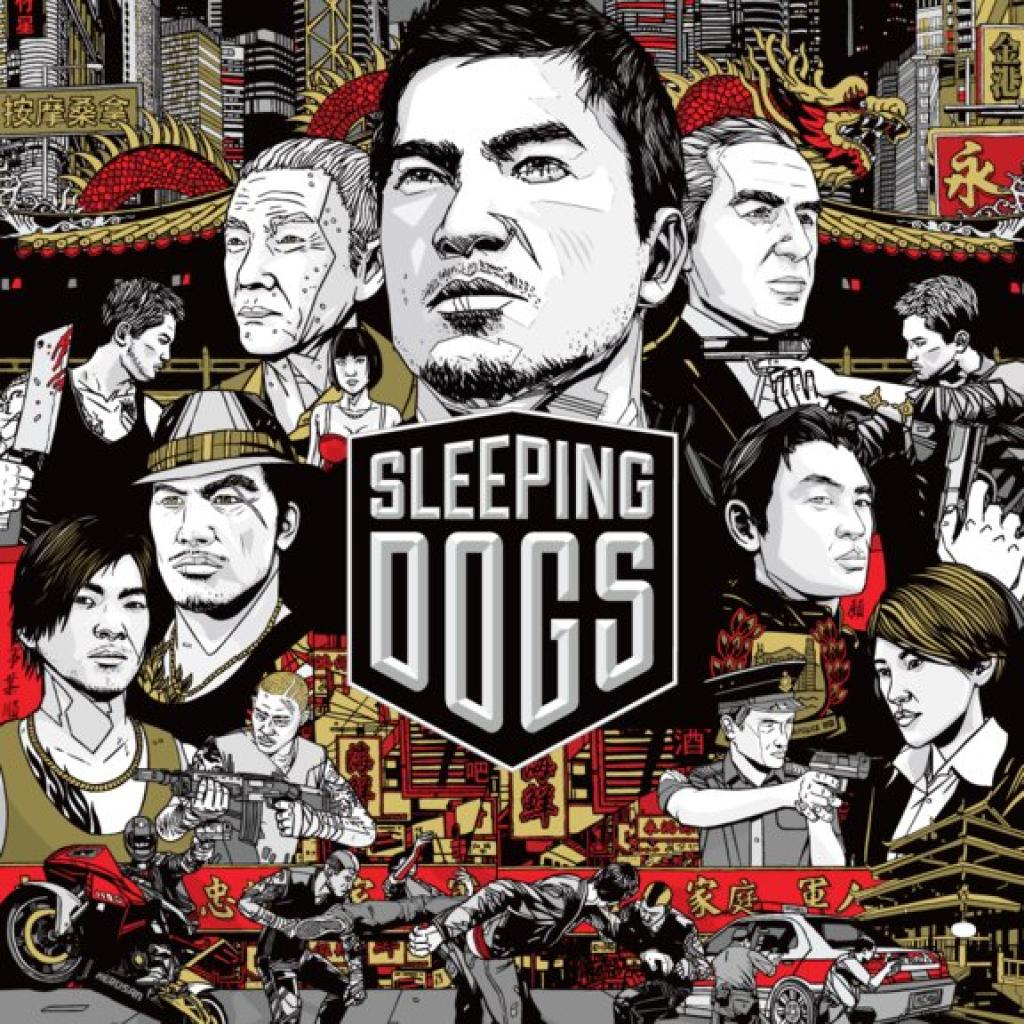 Sleeping Dogs Digital Edition