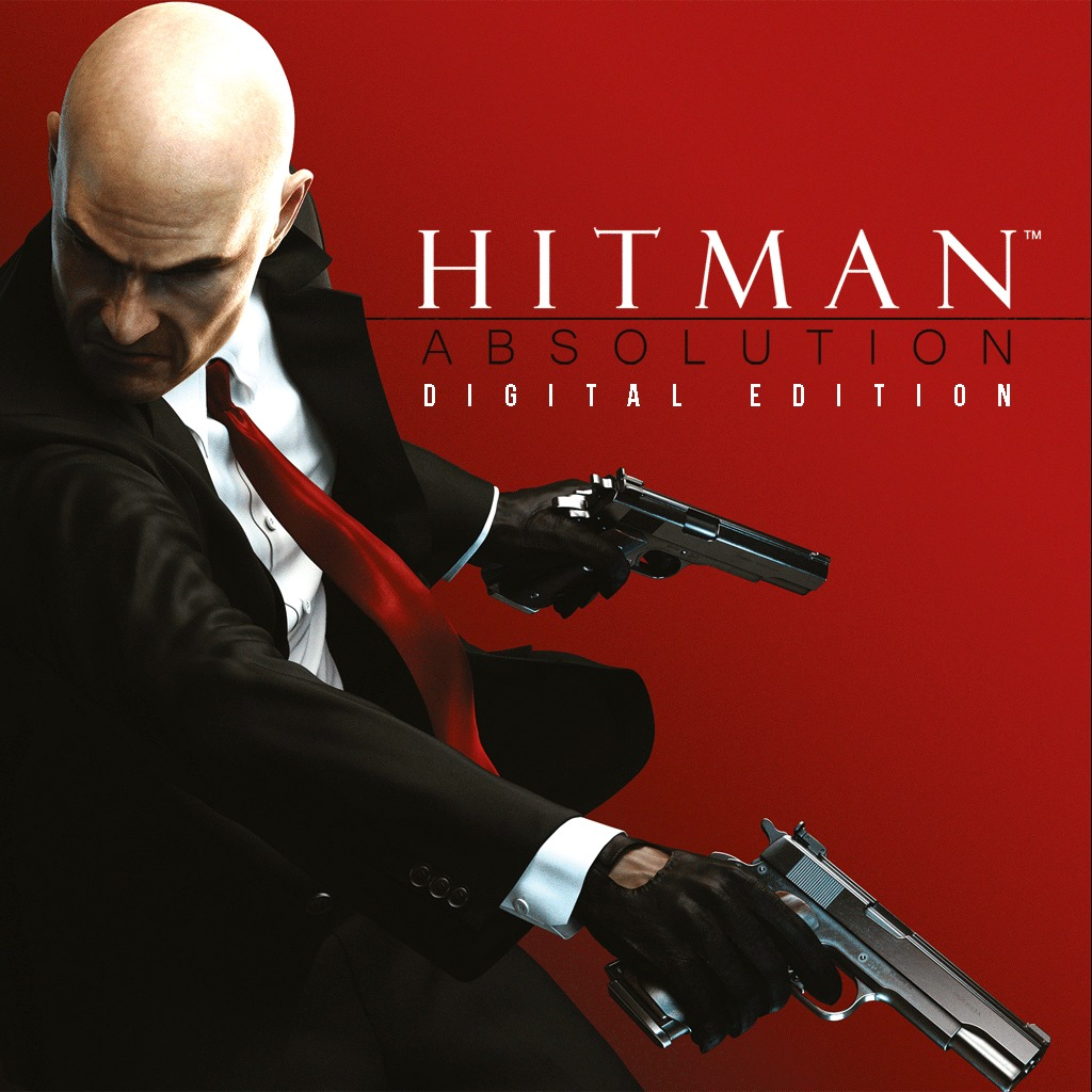 Hitman: Absolution Digital Edition