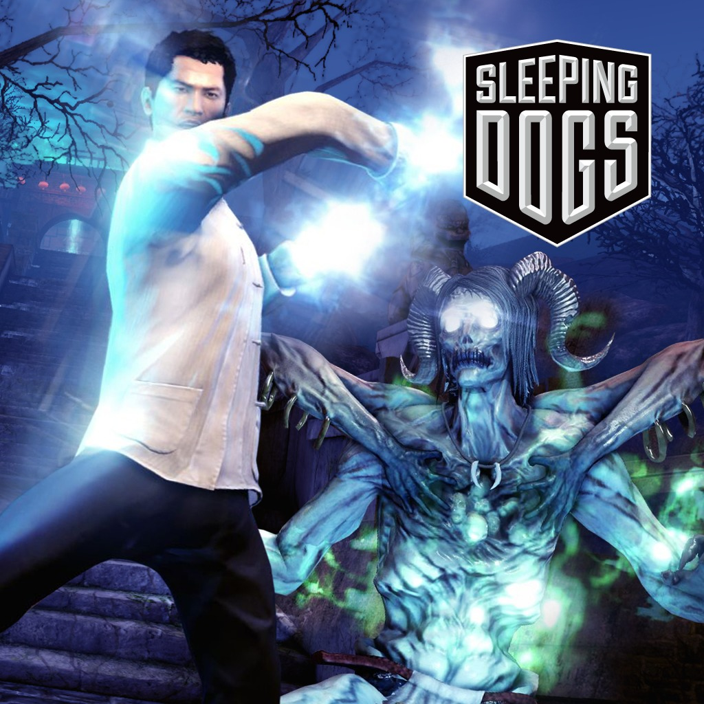 Sleeping Dogs Nightmare In North Point Trailer