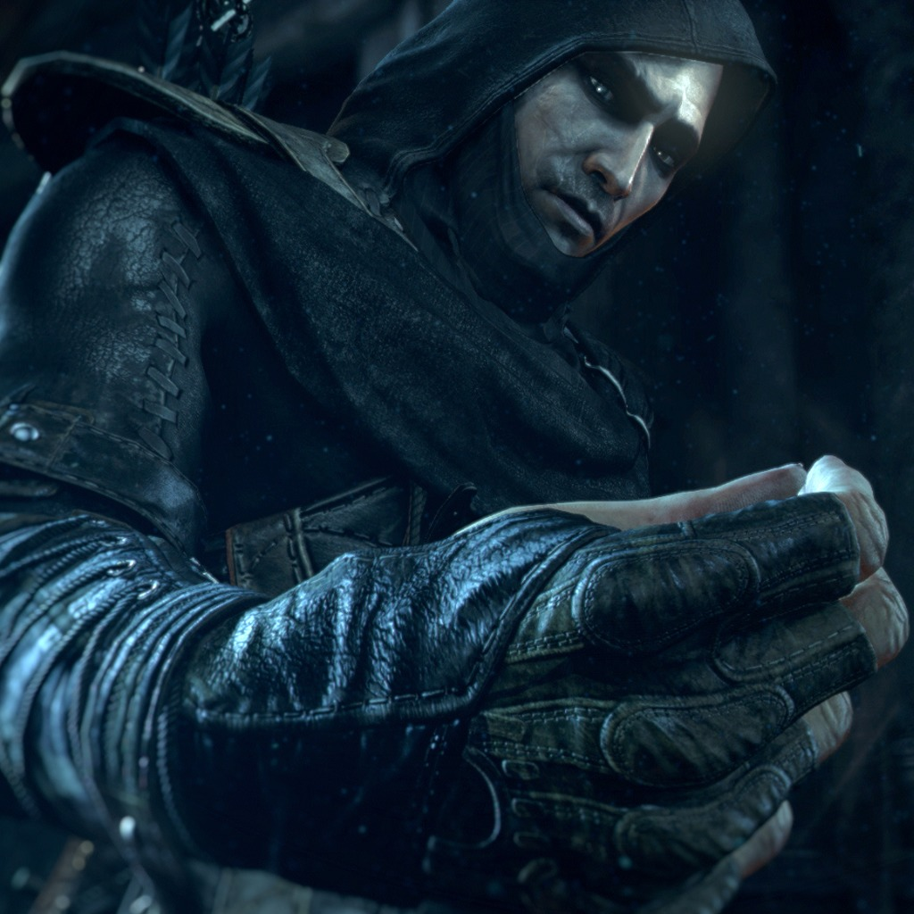 Thief - Gameplay Trailer