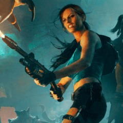 Lara Croft GOL Theme