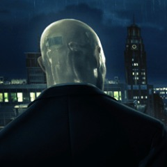 Hitman: Absolution - Big City Vista Theme