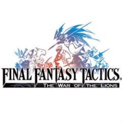 FINAL FANTASY Tactics®: War of Lions