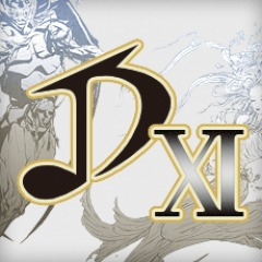 FINAL FANTASY XI Music  [PSP]