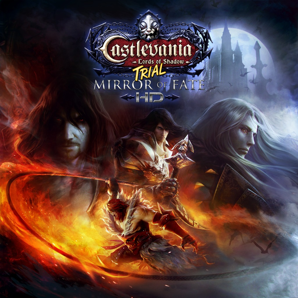 Castlevania: Lords of Shadow - Mirror of Fate HD Trial