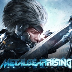 METAL GEAR RISING: REVENGEANCE World-Premiere Trailer