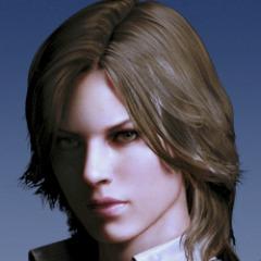Resident Evil 6 - Helena